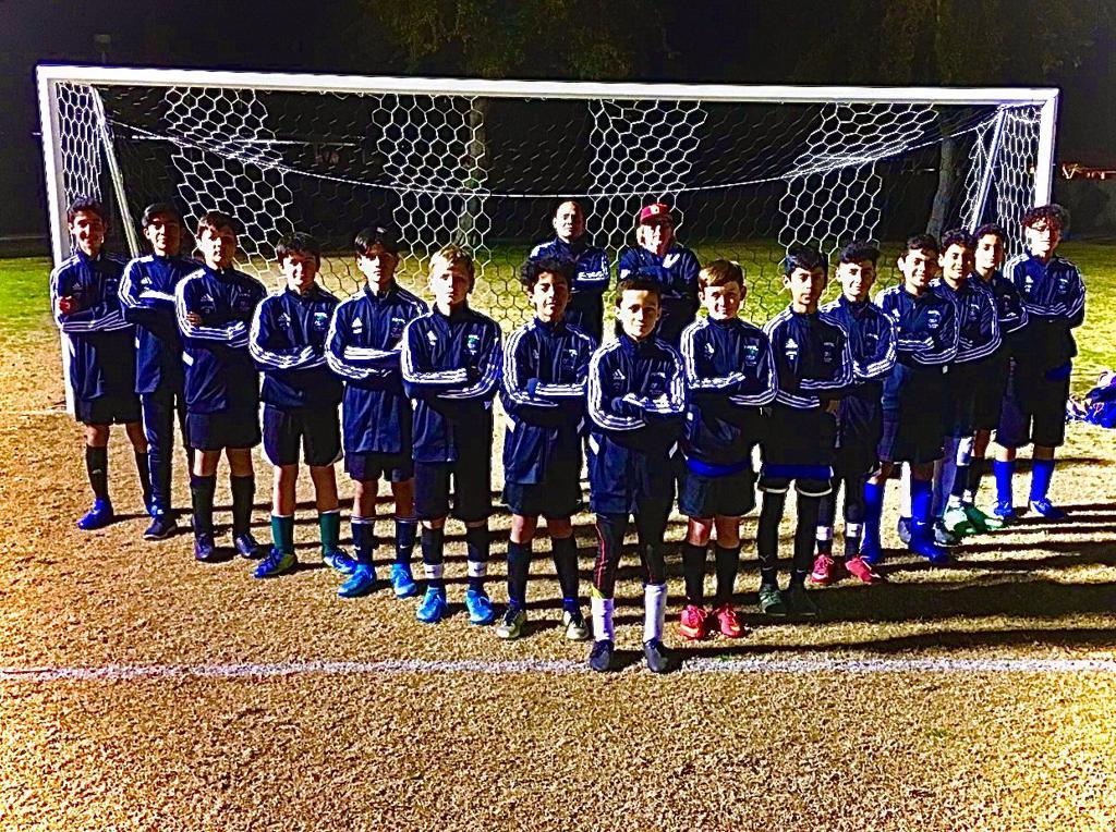 B14_All_Star_TeamPalm Desert recreational soccer