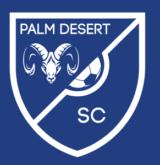 Palm Desert Soccer