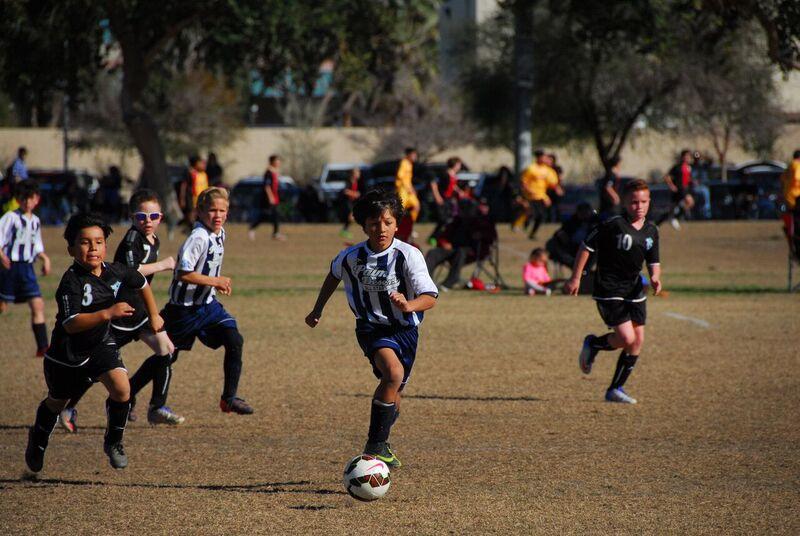 B10 Boys All Stars 4 Palm Desert Soccer Club